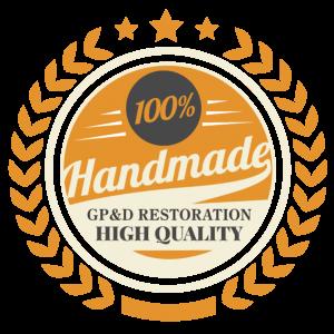 GP&D-Handmade